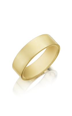 Henri Daussi Men's Wedding Bands Wedding Band MB26 product image