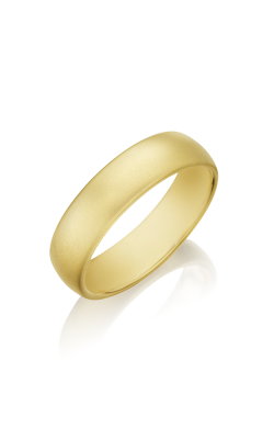 Henri Daussi Men's Wedding Bands Wedding Band MB29 product image