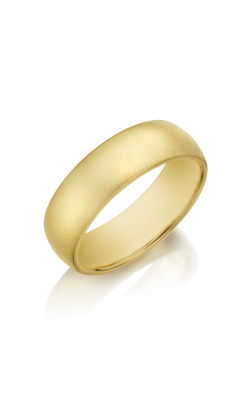 Henri Daussi Men's Wedding Bands Wedding Band MB35 product image