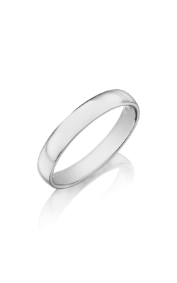 Henri Daussi Men's Wedding Bands MB63 product image