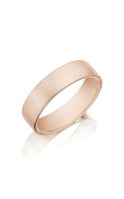 Henri Daussi Men's Wedding Bands MB19 product image