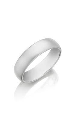 Henri Daussi Men's Wedding Bands MB27 product image