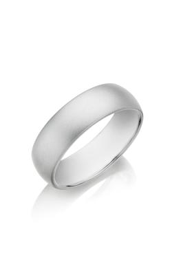 Henri Daussi Men's Wedding Bands MB33 product image