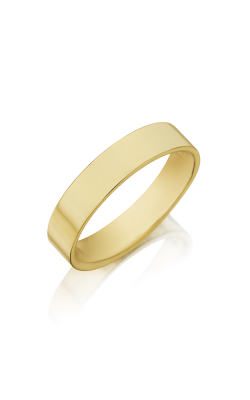 Henri Daussi Men's Wedding Bands Wedding band MB47 product image