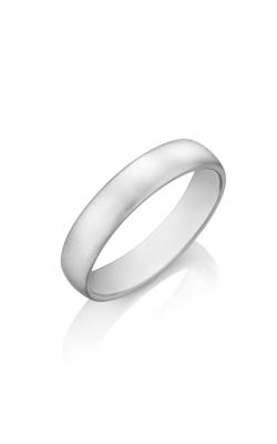 Henri Daussi Men's Wedding Bands MB54 product image