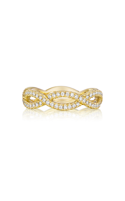 Henri Daussi Women's Wedding Bands R23-8 E product image