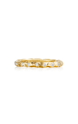 Henri Daussi Women's Wedding Bands R40-3 E product image