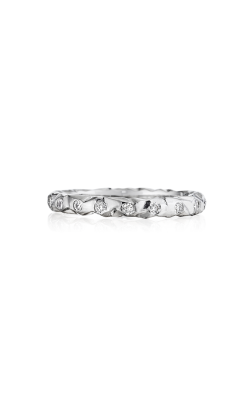 Henri Daussi Women's Wedding Bands R40-1 E product image