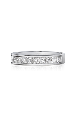Henri Daussi Women's Wedding Bands R36 H product image