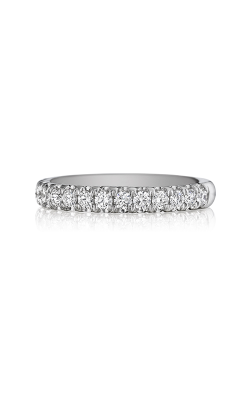 Henri Daussi Women's Wedding Bands Wedding band R39-1 H product image