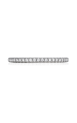 Henri Daussi Fancy Colors Wedding band WBPLX product image
