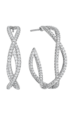 Henri Daussi Jewels Earring FH10 product image