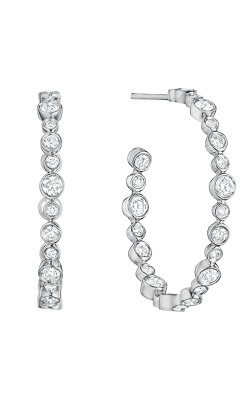 Henri Daussi Earrings FH13 product image