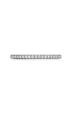 Henri Daussi Women's Wedding Bands WBPLX E product image