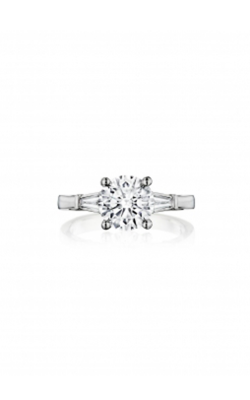 Henri Daussi Engagement Ring HAGCT product image