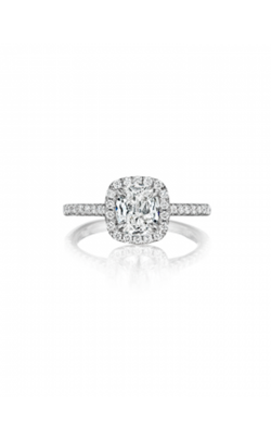 Henri Daussi Brilliant Engagement Ring ZLG product image