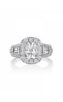 Henri Daussi Engagement Ring ZCBG product image