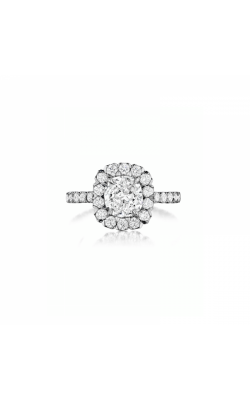 Henri Daussi Engagement ring ZJK product image