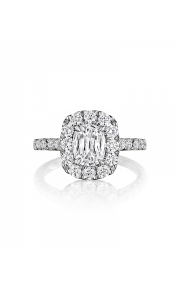 Henri Daussi Engagement Ring ZDU product image