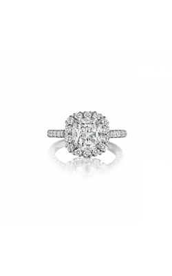 Henri Daussi Engagement ring ZJS product image