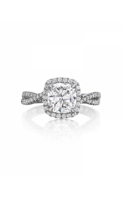 Henri Daussi Engagement Ring ZWK product image