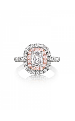 Henri Daussi Engagement Ring ZQP product image
