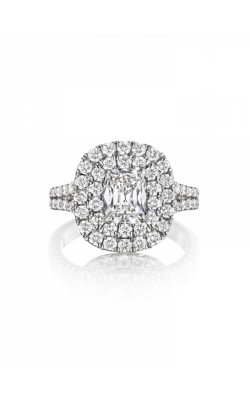 Henri Daussi Engagement Ring ZQS product image