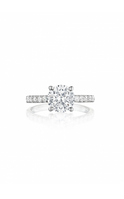 Henri Daussi Engagement Ring HASSR product image