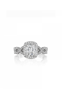 Henri Daussi Engagement Ring ZTWS product image