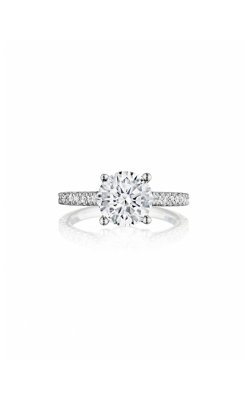 Henri Daussi Engagement Ring HAJR product image