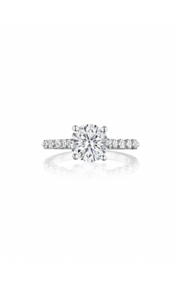 Henri Daussi Engagement Ring HACL product image