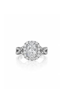Henri Daussi Engagement  Engagement ring AW product image