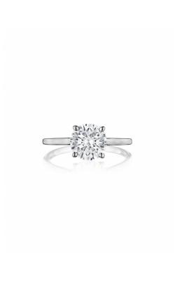 Henri Daussi Engagement ring HAS product image