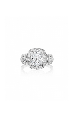 Henri Daussi Engagement ring HACMB product image