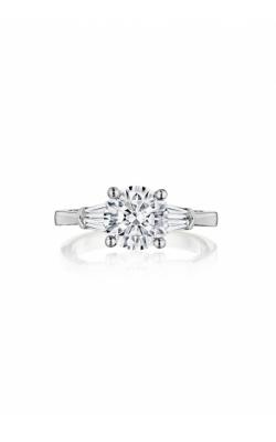 Henri Daussi Engagement ring HAGCB product image