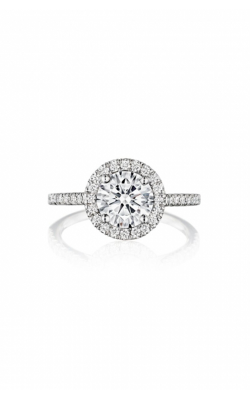 Henri Daussi Engagement  Engagement ring HALG product image