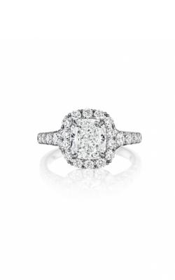 Henri Daussi Engagement  Engagement ring AV product image