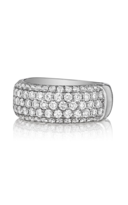 Henri Daussi Wedding Band R22-1H product image