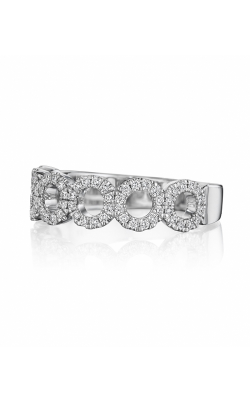 Henri Daussi Wedding Band R33-1H product image