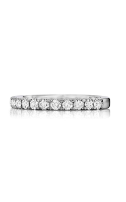 Henri Daussi Women's Wedding Bands Wedding Band R12-1H product image