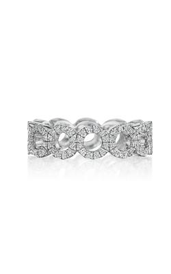 Henri Daussi Women's Wedding Bands R33-1E product image