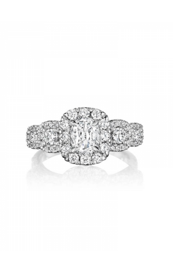 Henri Daussi Engagement  Engagement ring ZCMK product image