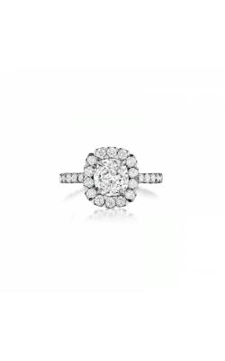 Henri Daussi Engagement  Engagement ring ZJK product image