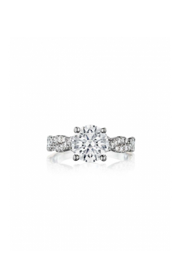 Henri Daussi Engagement  Engagement ring HAR product image