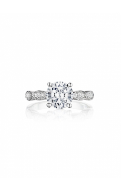 Henri Daussi Engagement Ring HAMQ product image