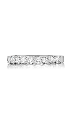 Henri Daussi Women's Wedding Bands Wedding band R9-1H product image