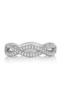 Henri Daussi Women's Wedding Bands Wedding band R23-1E product image