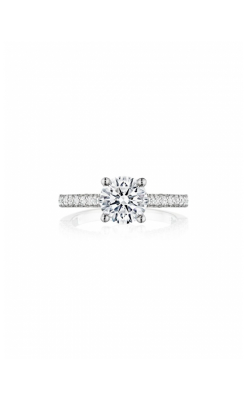 Henri Daussi Engagement Ring HAYP product image