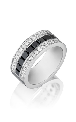 Henri Daussi Wedding band MB14H product image
