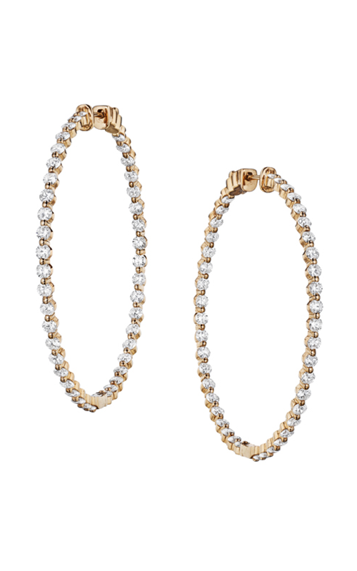 Henri Daussi Earrings FJ2 product image